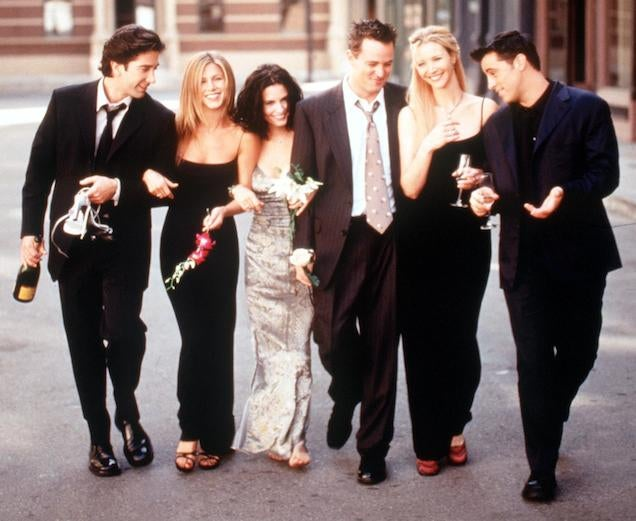 Every Episode of Friends, Ranked