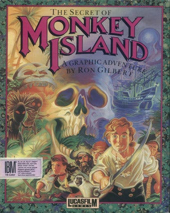 Secret Of Monkey Island Special Edition Sails To 360?