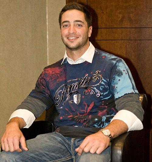 Victor Conte Says Ryan Braun's Test Result Is Exactly What You'd Expect From Fast-Acting Testosterone, Not Anabolic Steroids