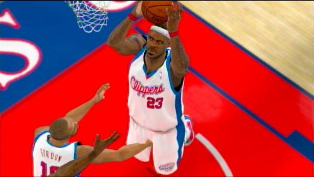 Your NBA 2K10-Illustrated Guide to the LeBronathon
