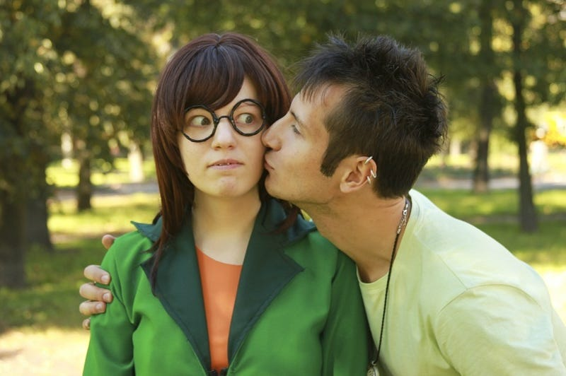 Daria Cosplay Makes The World A Better Place