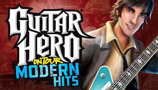 Guitar Hero: Modern Hits Is Totally Official