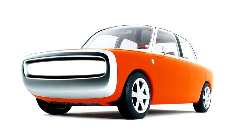 Former Ford Engineer Allegedly Running Apple's Car Development Program Quits