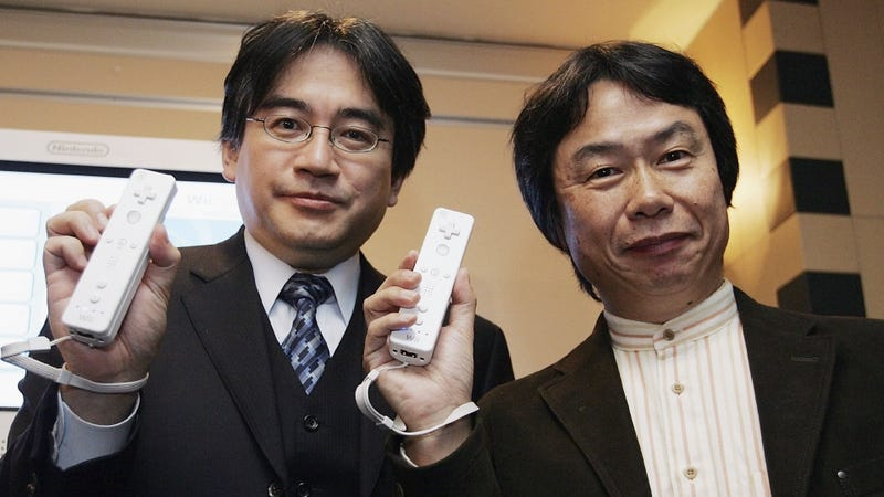 Sony and Microsoft Could Have Killed the Wii Long Before It Would Save Nintendo