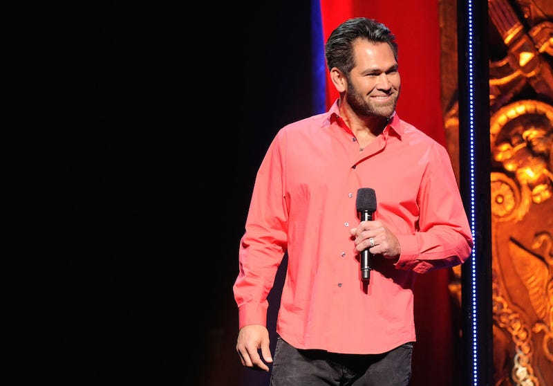 Johnny Damon, At 40 Years Old, Is Rather Sad