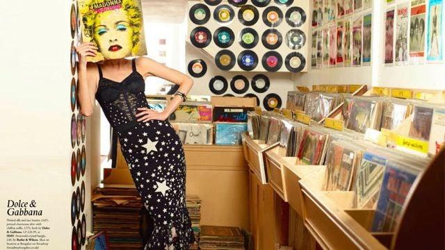 Tatler's Princess Di Puts Newsweek's To Shame