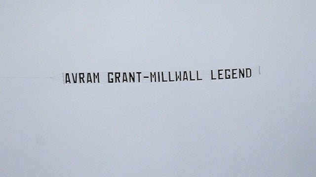 Plane Banner Insults Are Now Played Out In English Soccer