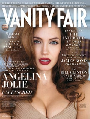 Is Angelina Jolie Raising A New Generation Of Angelina Jolies?
