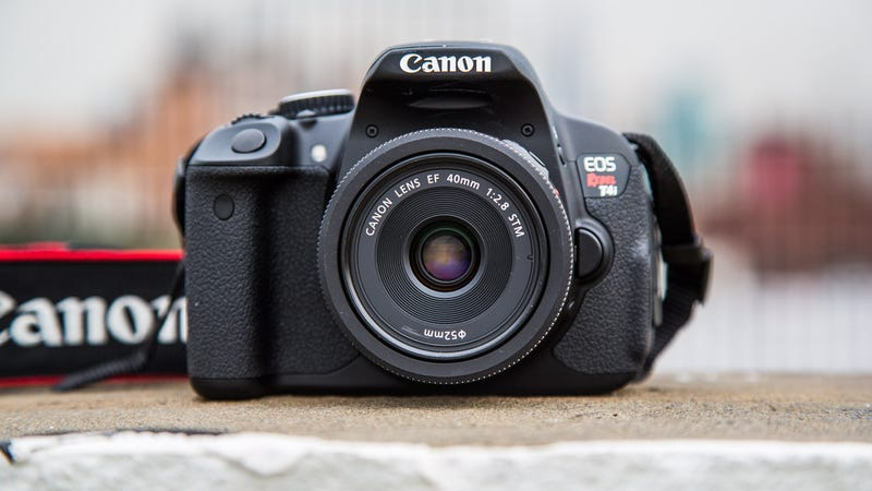 Canon Rebel T4i: Familiar Face With Some Welcome Additions