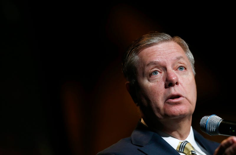 Benghazi Truther Lindsey Graham Tied to Botched 60 Minutes Report