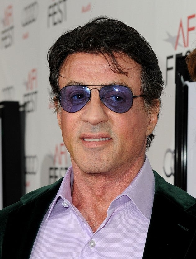 Five Words You Hoped To Never Hear In Succession: Sylvester Stallone Soft Core Porn
