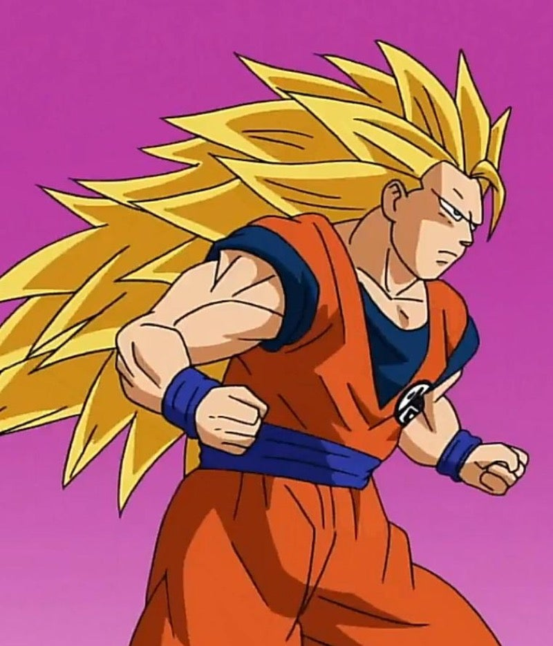 Download All Episode Of Dragon Ball Z