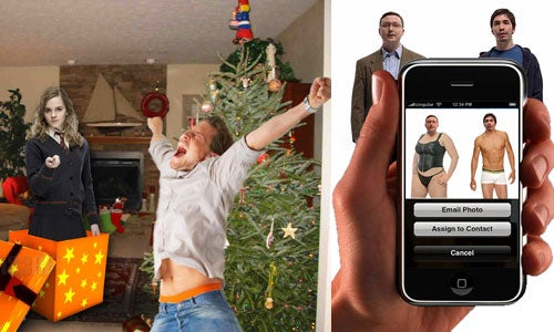 14 Christmas Wishes Left Unspoken for Obvious Reasons