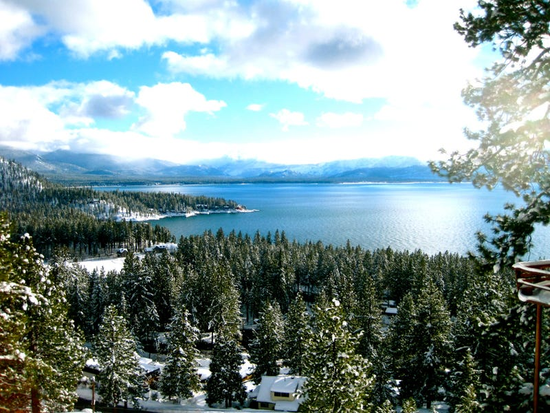 Thinking of making a trip to Lake Tahoe