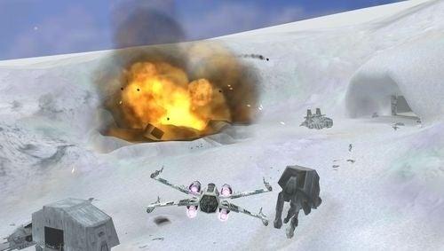Star Wars Battlefront: Elite Squadron Graduates To Holocron Canon