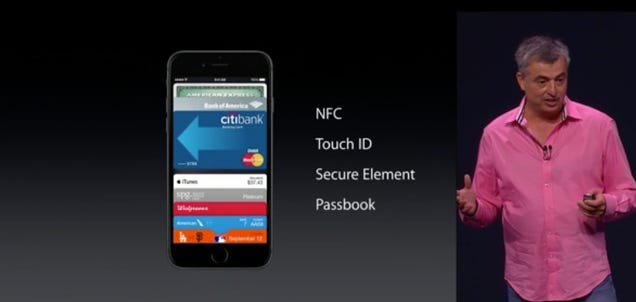 Apple Just Gave iOS 8 a Few New Tricks