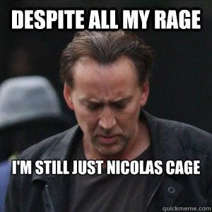 GUISE, GUISE! NICHOLAS CAGE'S DIABLO IS FOR SALE!!!