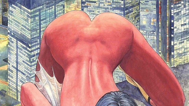 Check Out Spider-Woman #1, Starring Spider-Woman's Ass