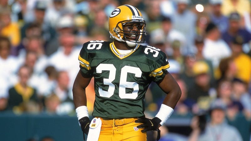 Former Packer Supports Jason Collins, Gets Church Appearance Cancelled