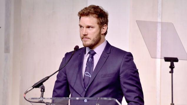 Rumor: Chris Pratt Might Be the New Indiana Jones