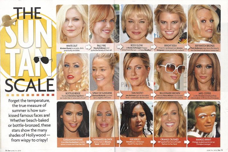This Week In Tabloids: Housewives Finale Spoilers; Heidi & Spencer's Fake Breakup