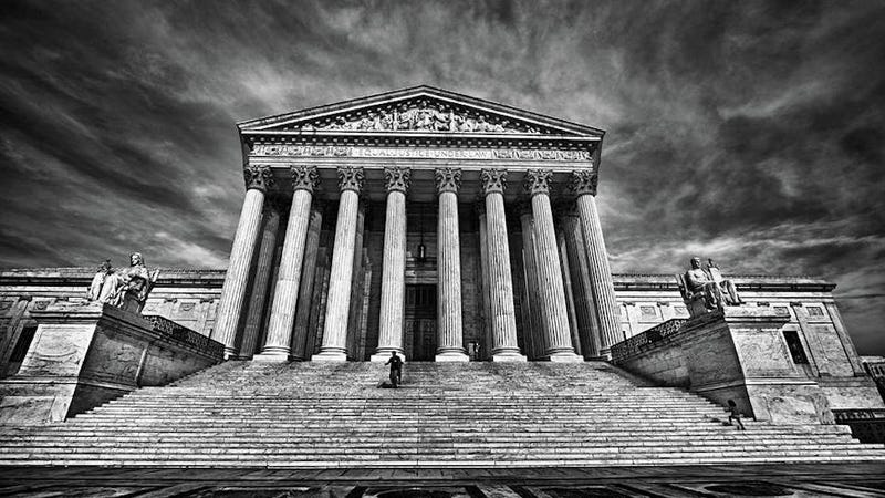 The Supreme Court Won't End NSA Phone Spying Quite Yet