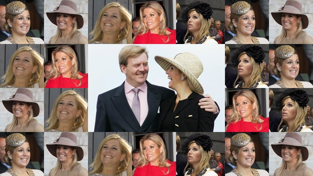 Oh My God, the Soon-to-Be Queen of the Netherlands Looks Exactly Like Britney Spears