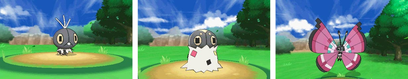 Quick Fix: Pokemon XY Trailer 4