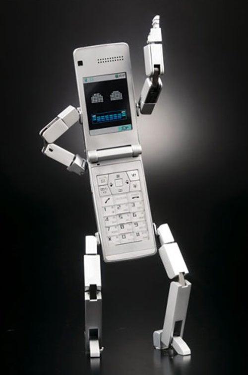 Phone Brave 7 Gallery