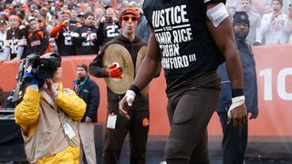 Browns Refuse To Apologize To Cleveland Cops About Tamir Rice T-Shirt