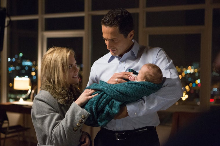 ​Everyone's Gone Baby Crazy In The Season's Best Grimm