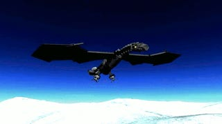 When <i>Kerbal Space Program</i> Meets <i>Skyrim</i>