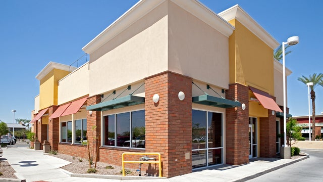 Fast Food Restaurants Outnumber Grocery Stores In America 5:1