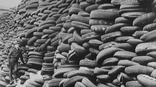 Ozone: The Secret Enemy Of Tires