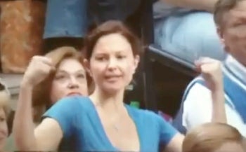 Sick Of Ashley Judd And/Or The John Wall Dance Yet? A Weekly Roundup From The Tips Forum
