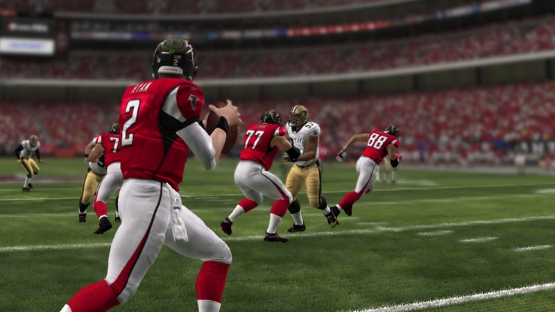 Madden's Dynamic Performance Serves Sundays With More Flavor