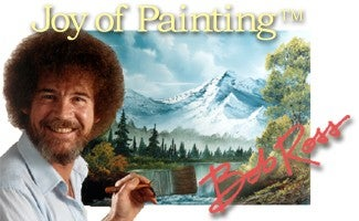 Bob Ross Video Game: The One True Cure?
