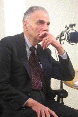 Ralph Nader: Devil Or Angel?