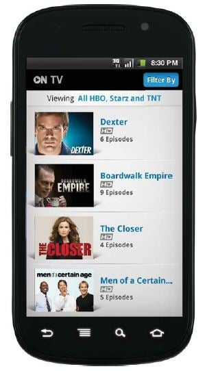 Comcast's Xfinity TV App Finally Comes to Android