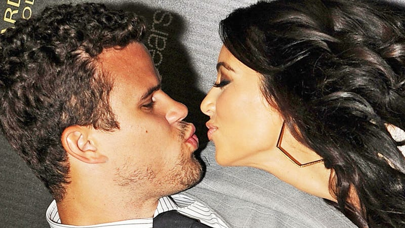 Kris Humphries' Unbelievably Pathetic Reaction to Kim Leaving Him