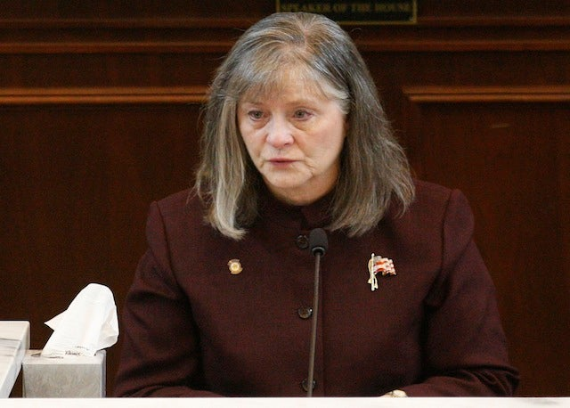 Racist, Homophobic Legislator Sally Kern Is Back