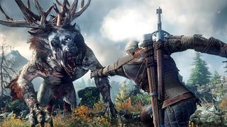<i>The Witcher 3</i&gt