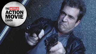 <i>Payback</i>Is Mel Gibson At His Nastiest, And Therefore Best