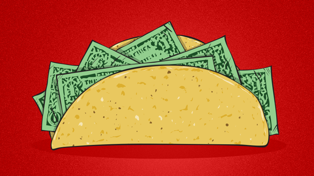 No Taco Should Cost $6
