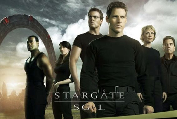 Has The Next Stargate SG-1 Movie Been Cancelled?