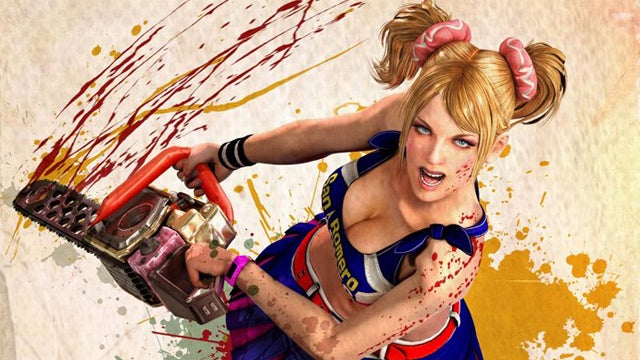 Japanese Publisher GungHo Acquires Killer is Dead Developer