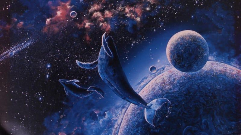 psychedelic art essay