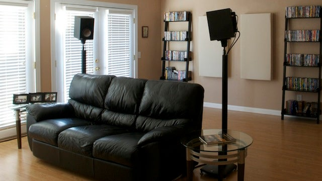 Eminent Speaker Tests Make Sure You Get the Best Sound from Your Home Theater