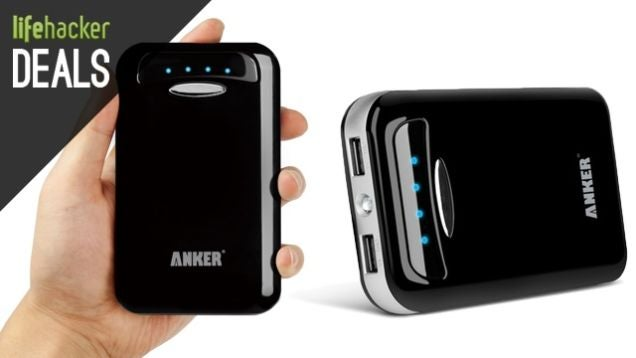 Deals: Highest Capacity Anker, Paperwhite, Game of Thrones Season 4