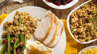 Thanksgiving Sides, Ranked
